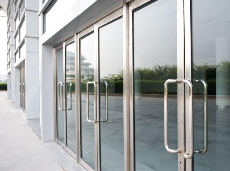 Front Doors For Your Business In Denver Jrb Service